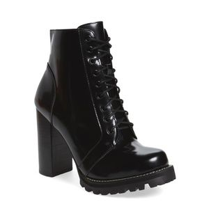 🆕️ Jeffrey Campbell - Legion' High Heel Boot